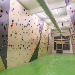 resistenza arrampicata
